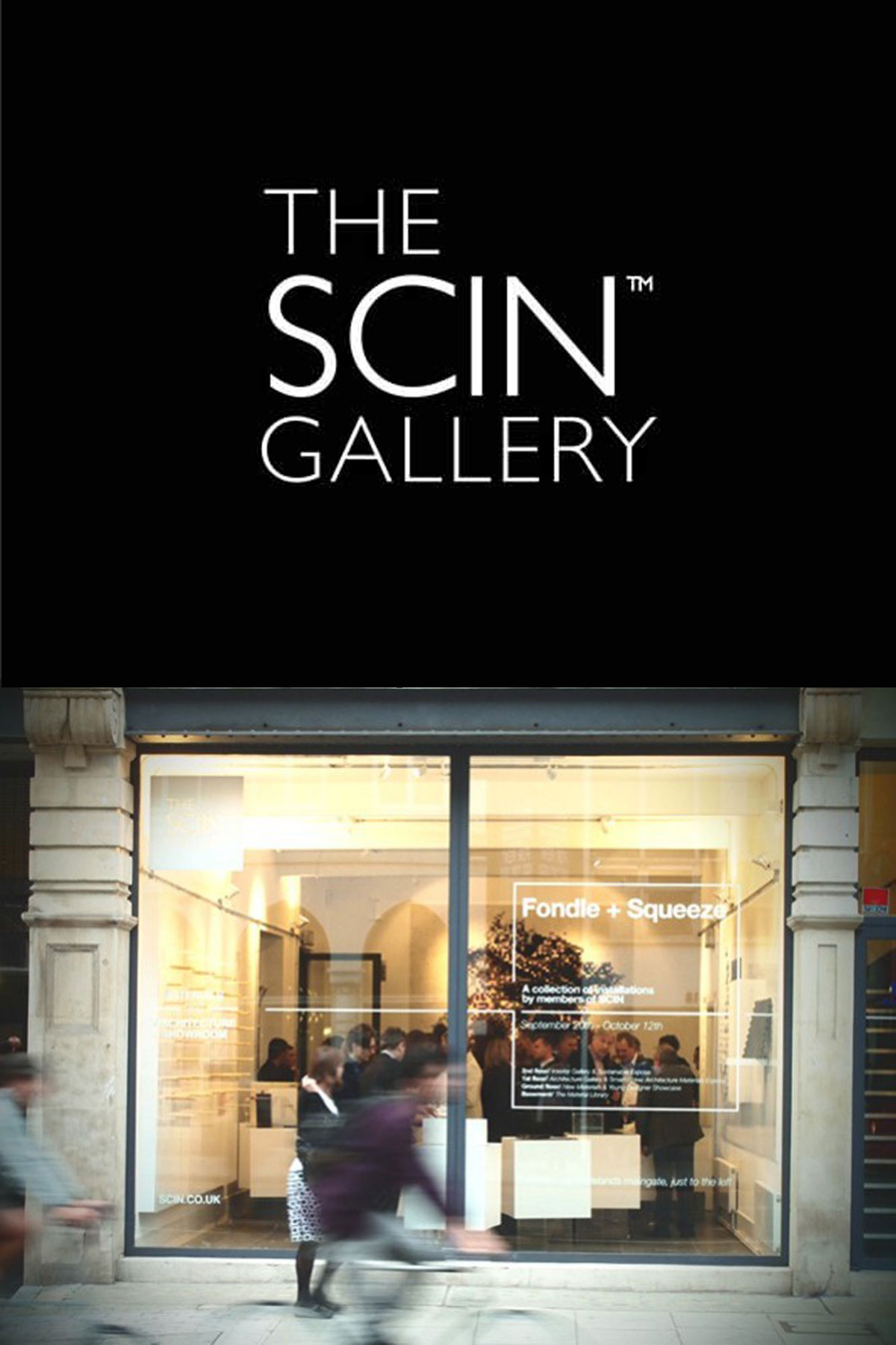 THE SCIN GALLERY